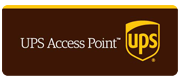 Makkabikes is een UPS Access Point™